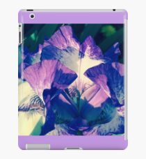 Tall Bearded Iris - German Iris Stock If you like, purchase, try a cellphone cover thanks! iPad Case/Skin