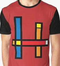 """geometric art 301"" Graphic T-Shirt"