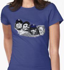 Dodgers Mt. Rushmore T-Shirt