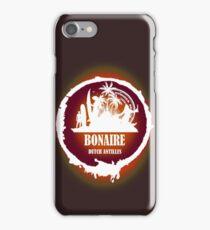 Bonaire Sunset iPhone Case/Skin