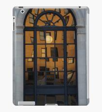 RISD Sunset iPad Case/Skin