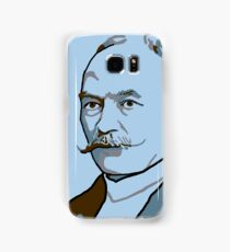 Thomas Hardy Samsung Galaxy Case/Skin