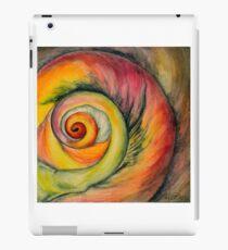 Snail Shell iPad Case/Skin