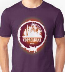 Downtown Beach..Copacabana T-Shirt