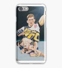 Untouchable iPhone Case/Skin