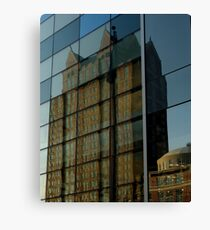 Reflection of Providence Canvas Print