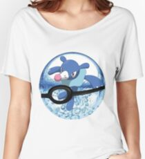 Popplio Women's Relaxed Fit T-Shirt