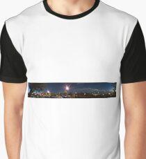 A Beautiful Evening Graphic T-Shirt