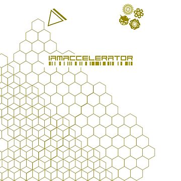 Iamaccelerator - World (Augmented edition) by nwdesign