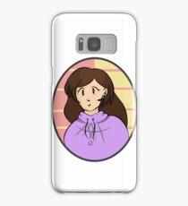 Awesome Chibi Samsung Galaxy Case/Skin