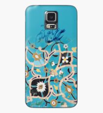 Heaven Bird 1 Case/Skin for Samsung Galaxy