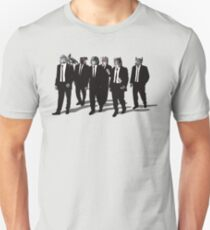 Reservoir Bots  T-Shirt