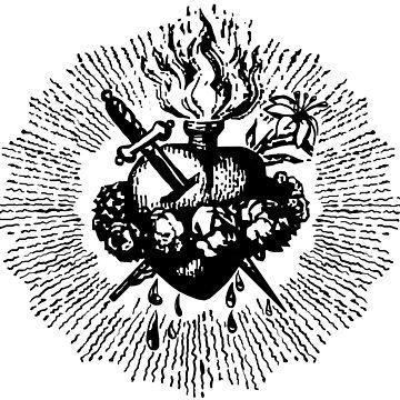 Graduation Day - Faith's Heart by Cavalyn