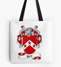 Kerr Tote Bag