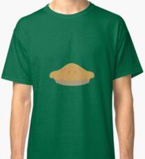 Thanksgiving pie Classic T-Shirt