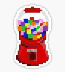 Gumballs Sticker