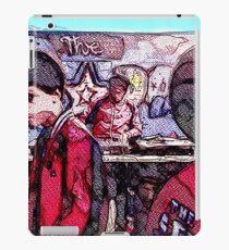 Shaolin's Fantastic Four iPad Case/Skin