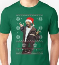 Snoop Christmas Unisex T-Shirt