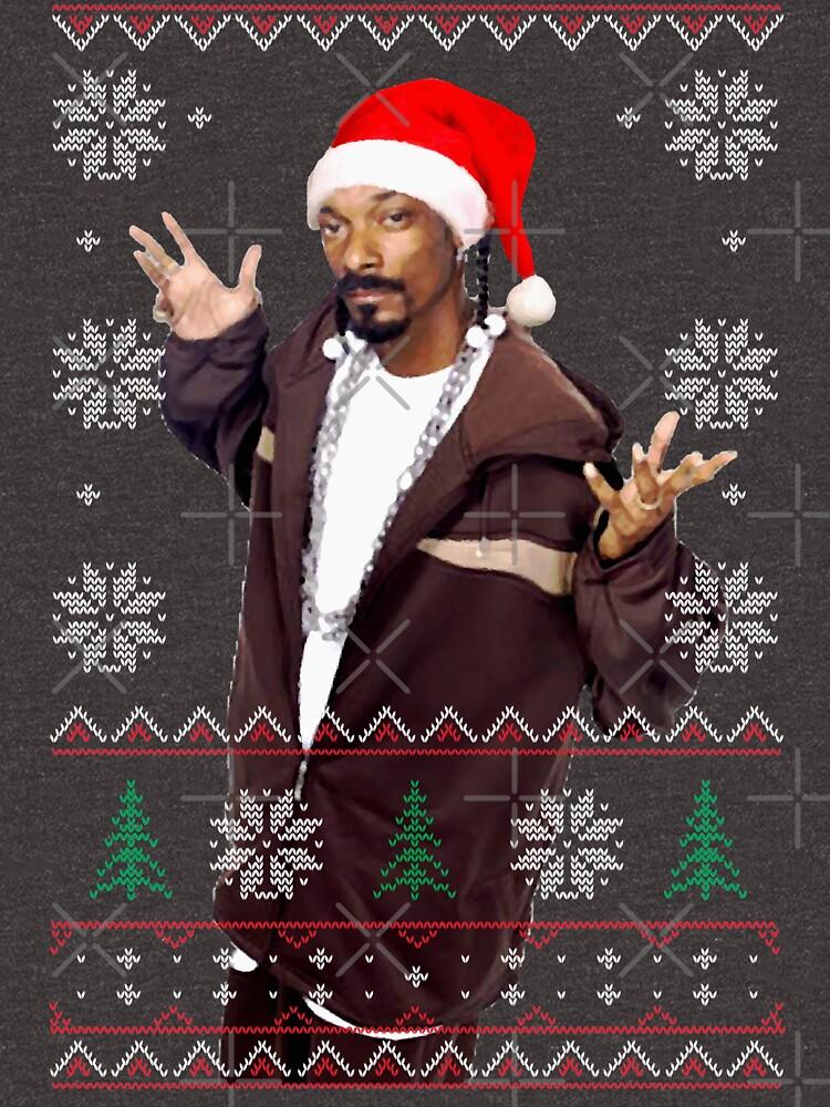 Snoop Weihnachten von buckwild