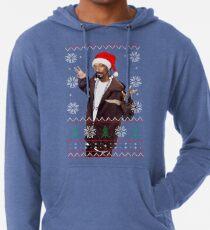 Sudadera con capucha ligera Snoop Christmas