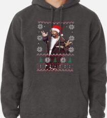 Snoop Weihnachten Hoodie