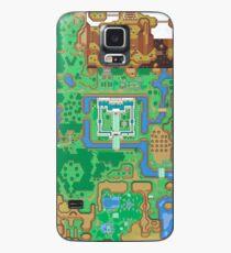 Funda/vinilo para Samsung Galaxy Zelda DAY