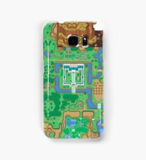 Zelda DAY Samsung Galaxy Case/Skin