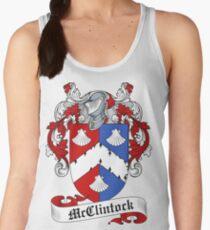 McClintock  Women's Tank Top
