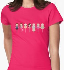 RHOBH Women's Fitted T-Shirt