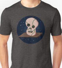 zoomin' through the galaxy Unisex T-Shirt