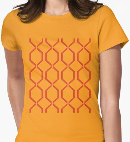Latticework T-Shirt