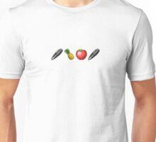 Pen-Pineapple-Apple-Pen Unisex T-Shirt