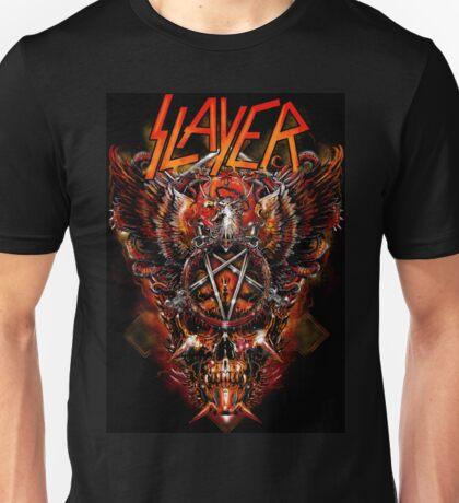 slayer Unisex T-Shirt