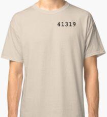 41319 - Det. Kate Beckett Classic T-Shirt
