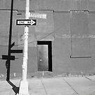 Downtown Brooklyn by ponycargirl