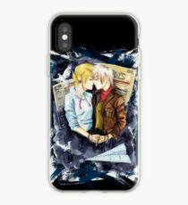 You are my world iPhone Case