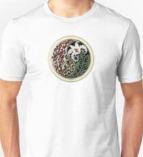 Fantasy Art Yin-Yang Unisex T-Shirt