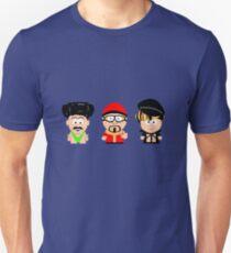 South of Sacha Unisex T-Shirt