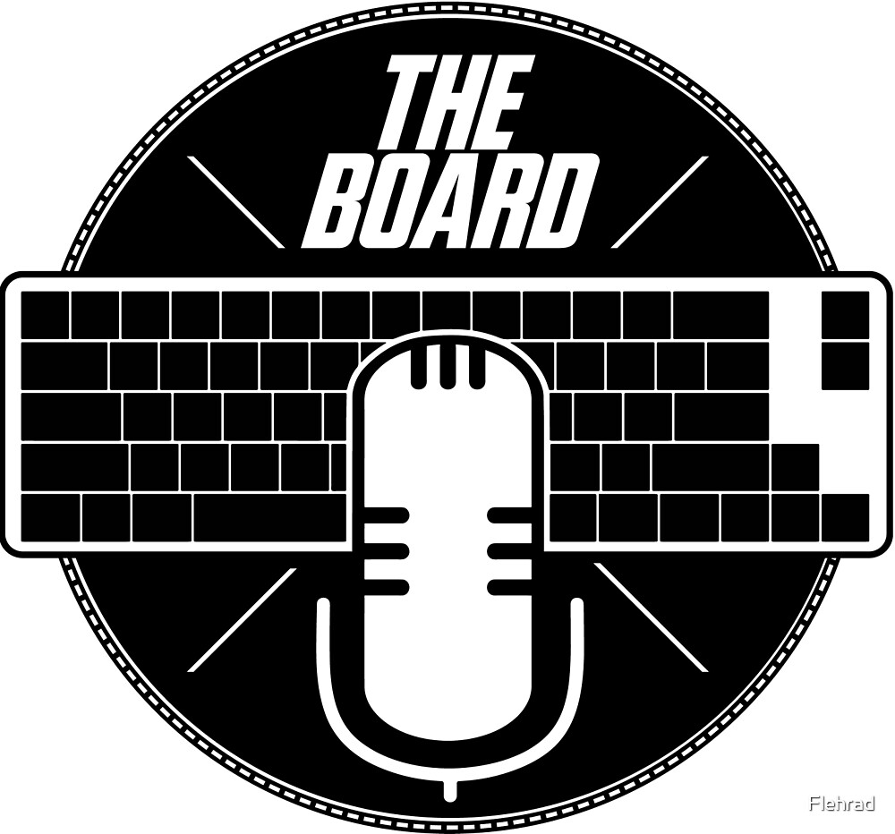 The Board Podcast by Flehrad