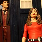 A Man Called the Doctor by Andrew DiNanno