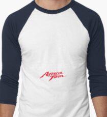Africa Twin KISS Men's Baseball ¾ T-Shirt