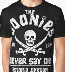 Goonies Graphic T-Shirt