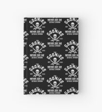 Goonies Hardcover Journal