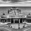 Cromer Pier by flashcompact