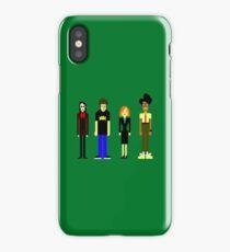 IT Crowd iPhone Case