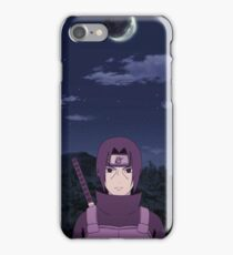 Uchiha Itachi : Night iPhone Case/Skin