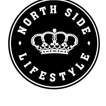 Northside Black Royal Crown by northsidelife