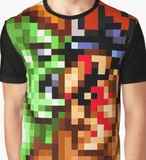 Round one Graphic T-Shirt