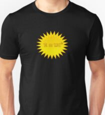 Einstein's Theory of Relativity E=MC2 T-Shirt T-Shirt