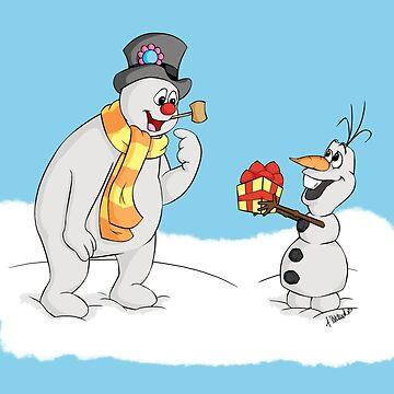 Snow Bros by Smits